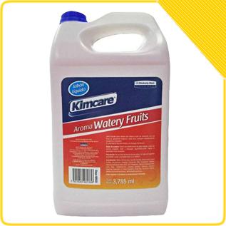 Jabon Liquido Frutas Kimberly 92533