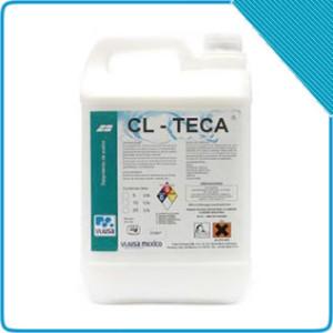 """CL-TECA """"VIJUSA"""""""