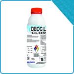 "Deocil 40 Cloro Desinfectante ""VIJUSA"""