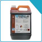 """Deocil 40 Desinfectante """"VIJUSA"""""""