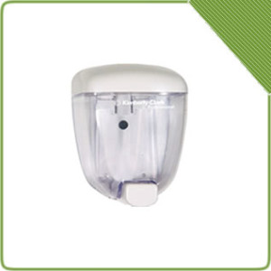 Jabonera Granel Windows® (94335)