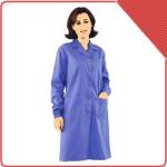 Bata de trabajo Mujer UNI018